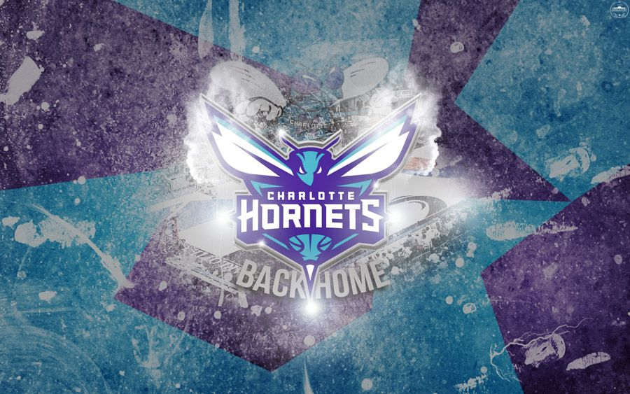 The First Wallpaper Of New Charlotte Hornets Team Bobcats Will Be Renamed To