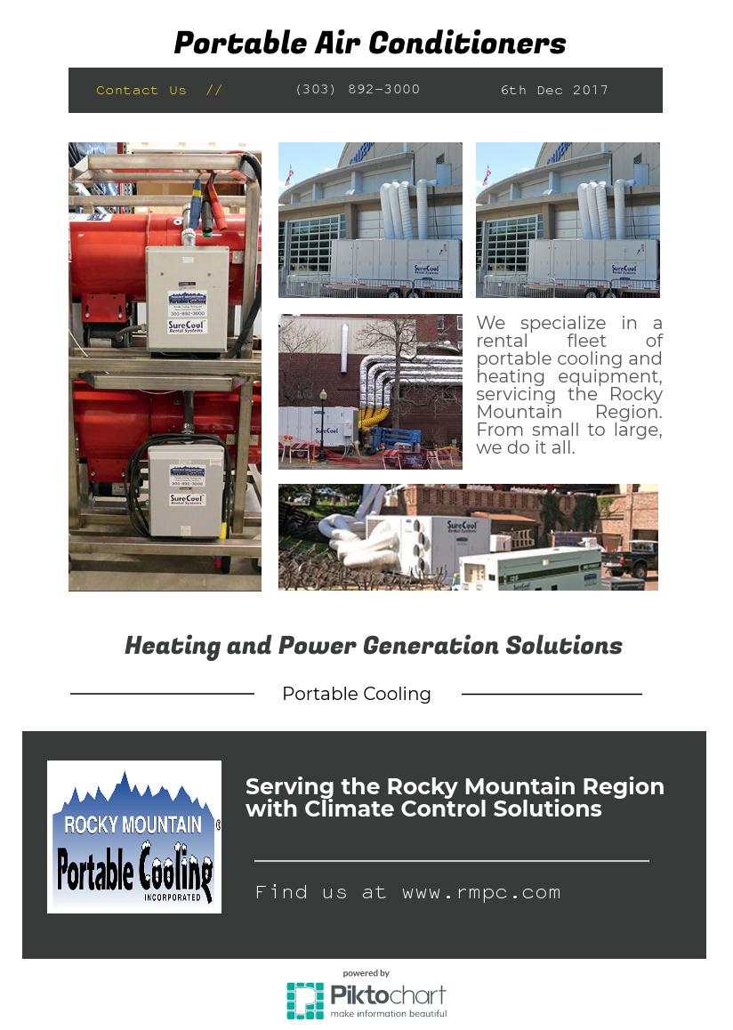 Portable Air Conditioners Portable air conditioners, Air