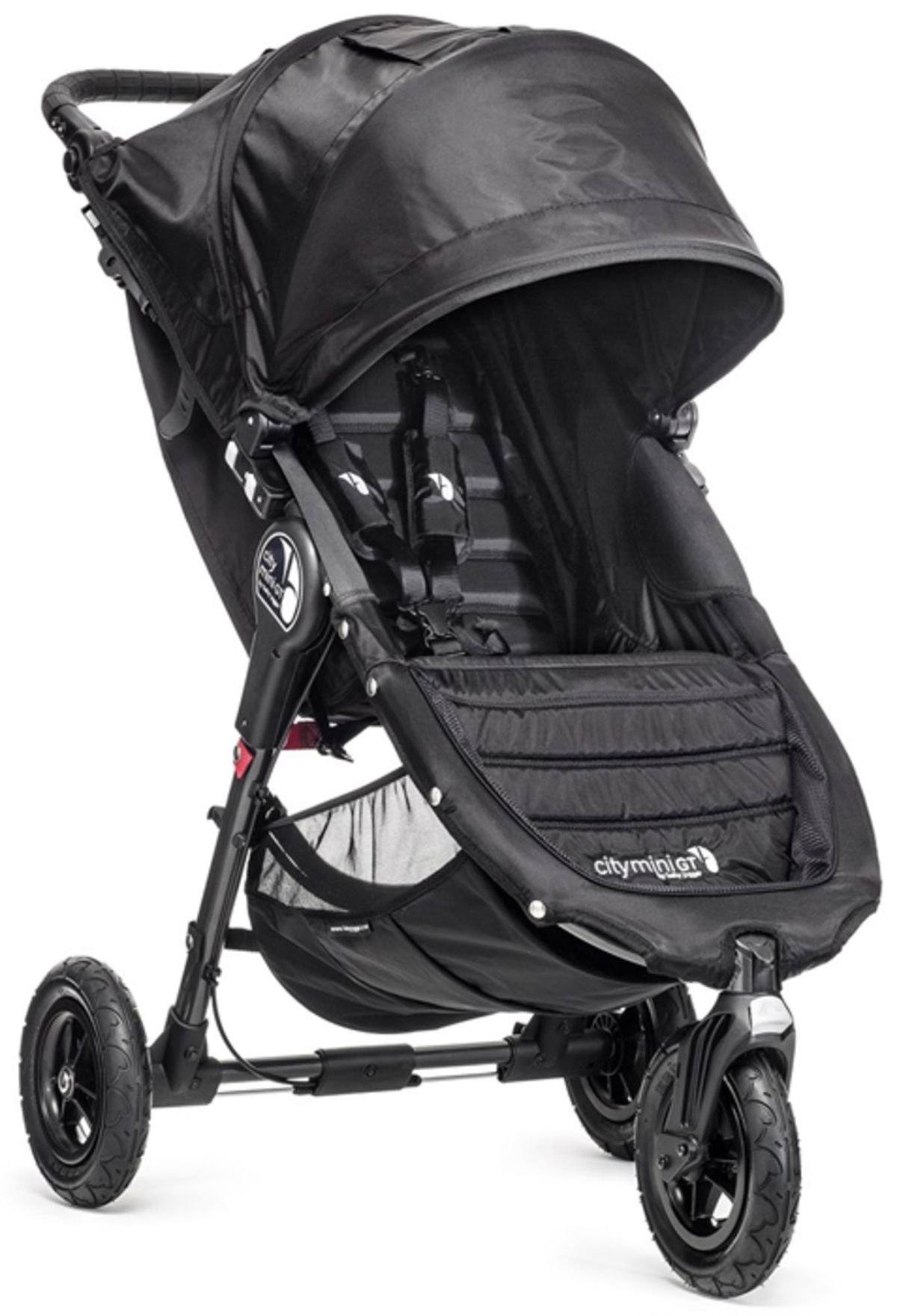 Baby Jogger City Mini 2/GT 2 Bøjle City mini stroller