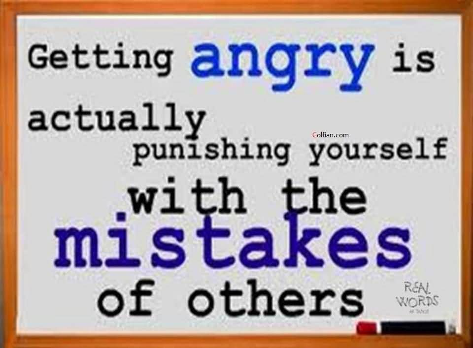 ABC'-s of Anger Control