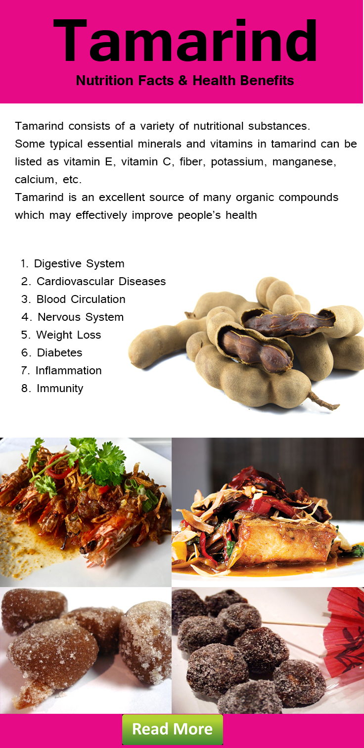 Tamarind Nutrition Facts And Health Benefits Tamarind Health Benefits Nutrition Tamarind Nutrition
