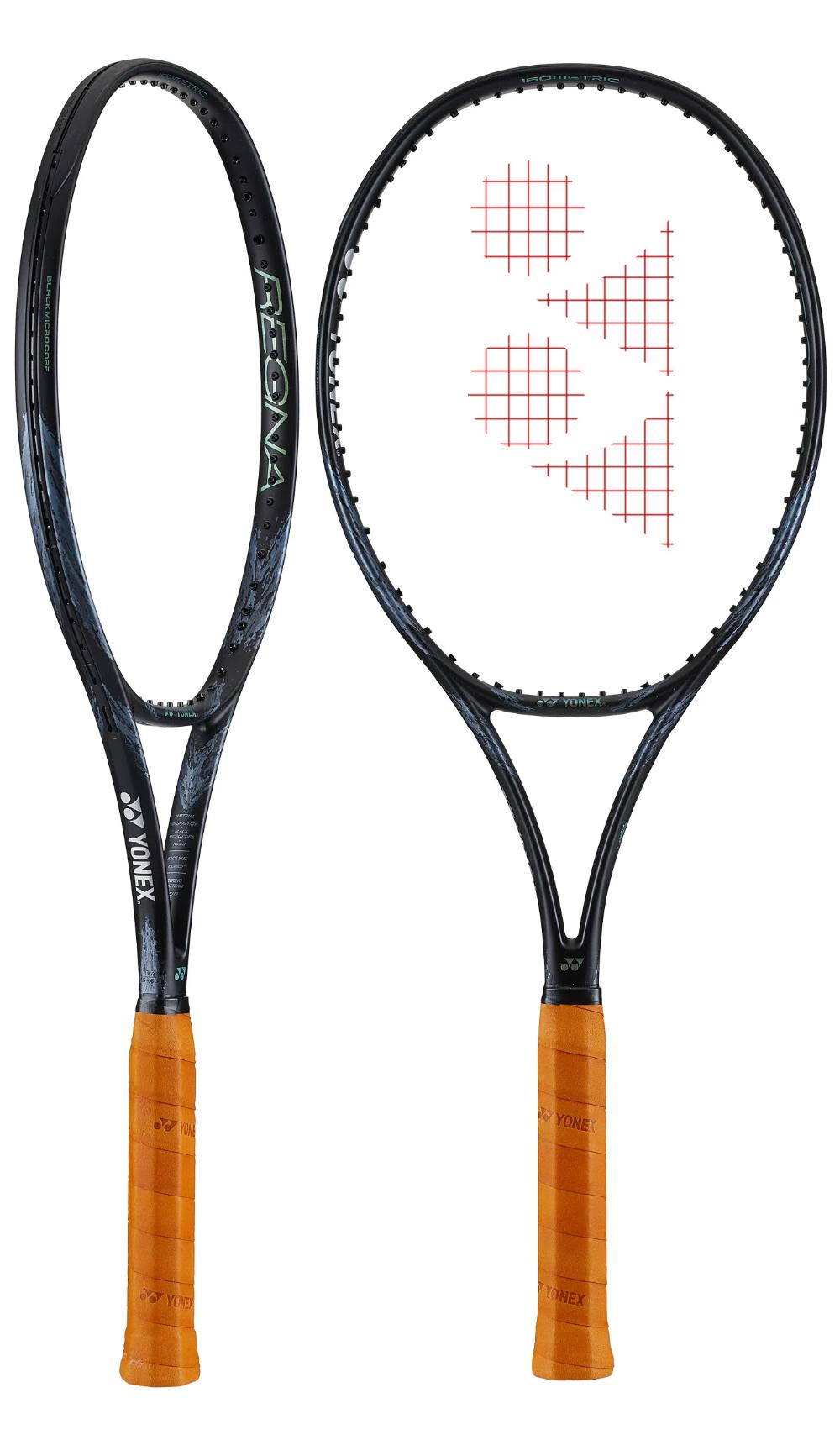 Yonex Regna 100 Racquet Yonex Tennis Equipment Racquet