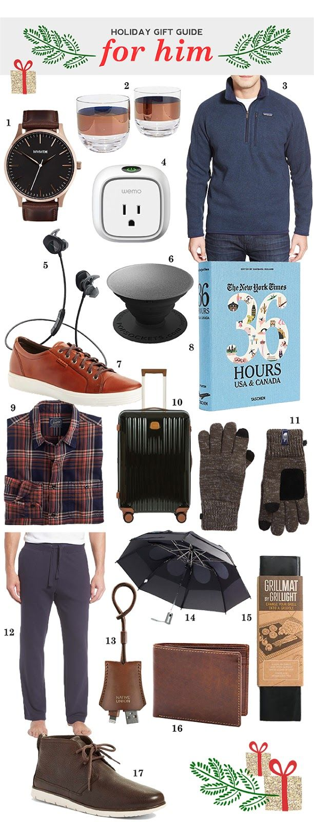 what to buy a guy for christmas fun and easy gift ideas for him