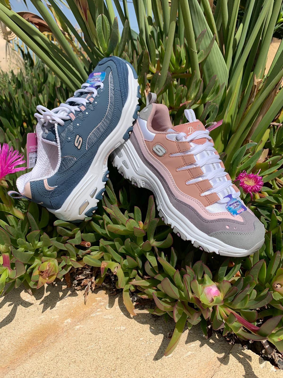 Novio veneno frecuentemente  Nueva colección primavera-verano 2019 marca Skechers, tienda online o  webshop www.zapatosparatodos.es | Skechers, Zapatos, Primavera verano