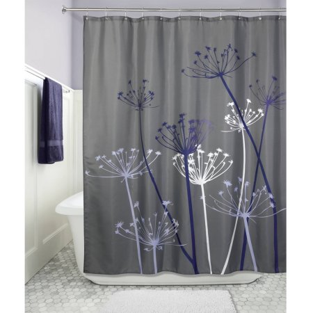Home With Images Purple Bathroom Decor Fabric Shower Curtains