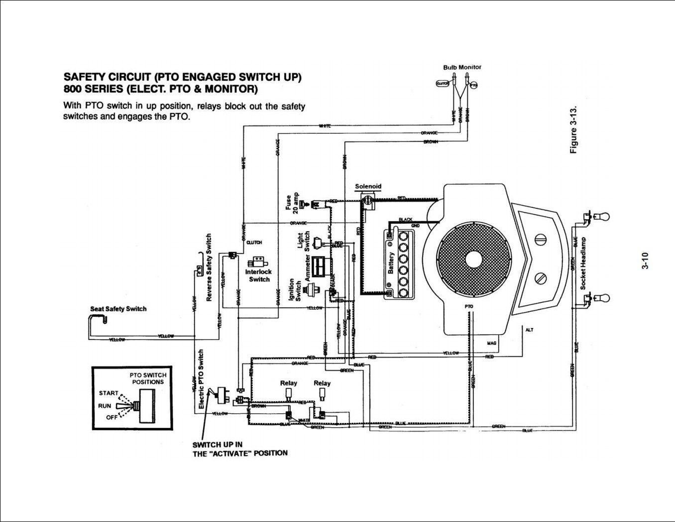 Briggs And Stratton Magneto Wiring Diagram Elegant In 2020 Ignition Coil Diagram Design Stratton