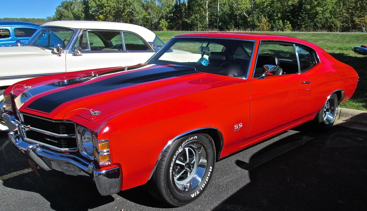 Pin by Mikel Reedy on 8 | Pinterest | Cars, Dream cars and Chevelle SS