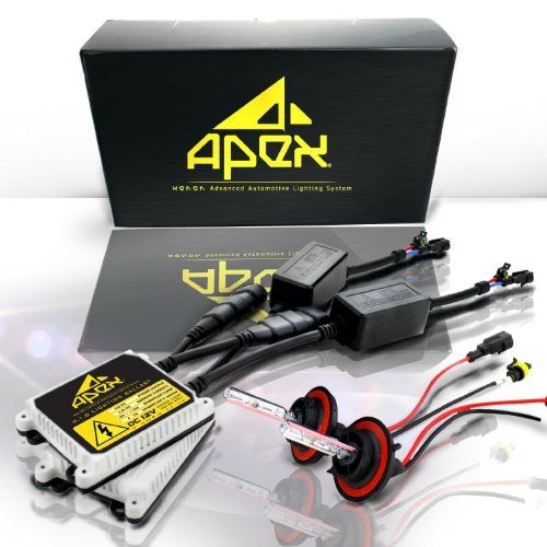Apex 9005 Hb3 Xenon Hid Conversion Kit 30k 30000k Pink With High Intensity Dc Digital Type Ballas Recessed Light Conversion Kit Xenon Headlights Ballast