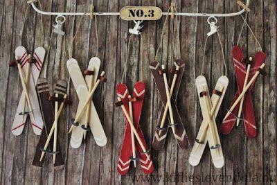 * * *La boite à idées de l' atelier 3B* * *: DIY Noël Activités & Déco #noel2019