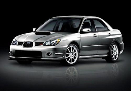Subaru Impreza Service Manual 2004 2007 Online In 2020 Subaru Impreza Impreza Subaru Wrx