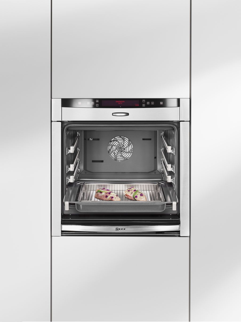 Backofen Mit Schiebetür Neff Slide Hide Iproducts Kitchen Appliances Kitchen Und Oven