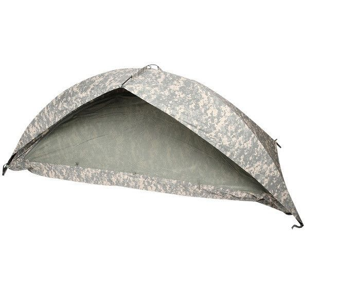 Army Improved Combat Shelter Tent Bivouac One Man Hut  sc 1 st  Pinterest & Army Improved Combat Shelter Tent Bivouac One Man Hut | Tactical ...