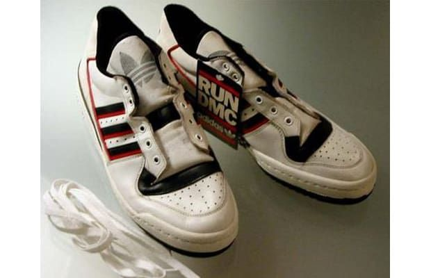 The 80 Greatest Sneakers of the '80s74. adidas Brougham