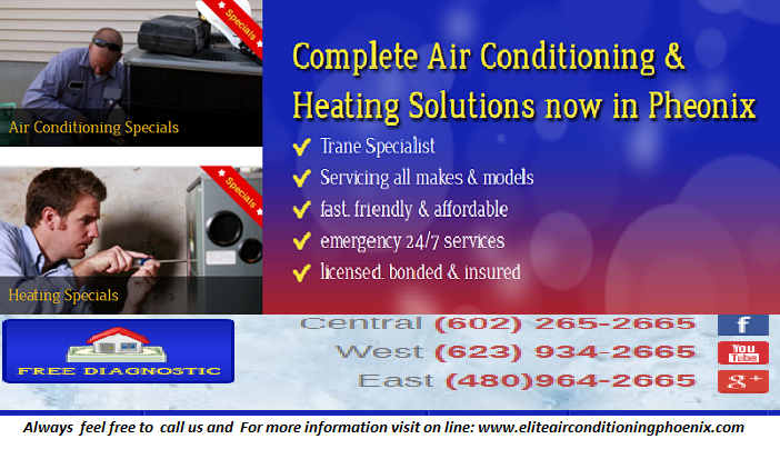 EliteAirconditioningPhoenix pride ourselves in providing