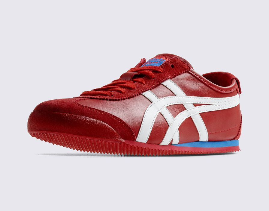 onitsuka tiger mexico 66 shoes online oficial white jeans