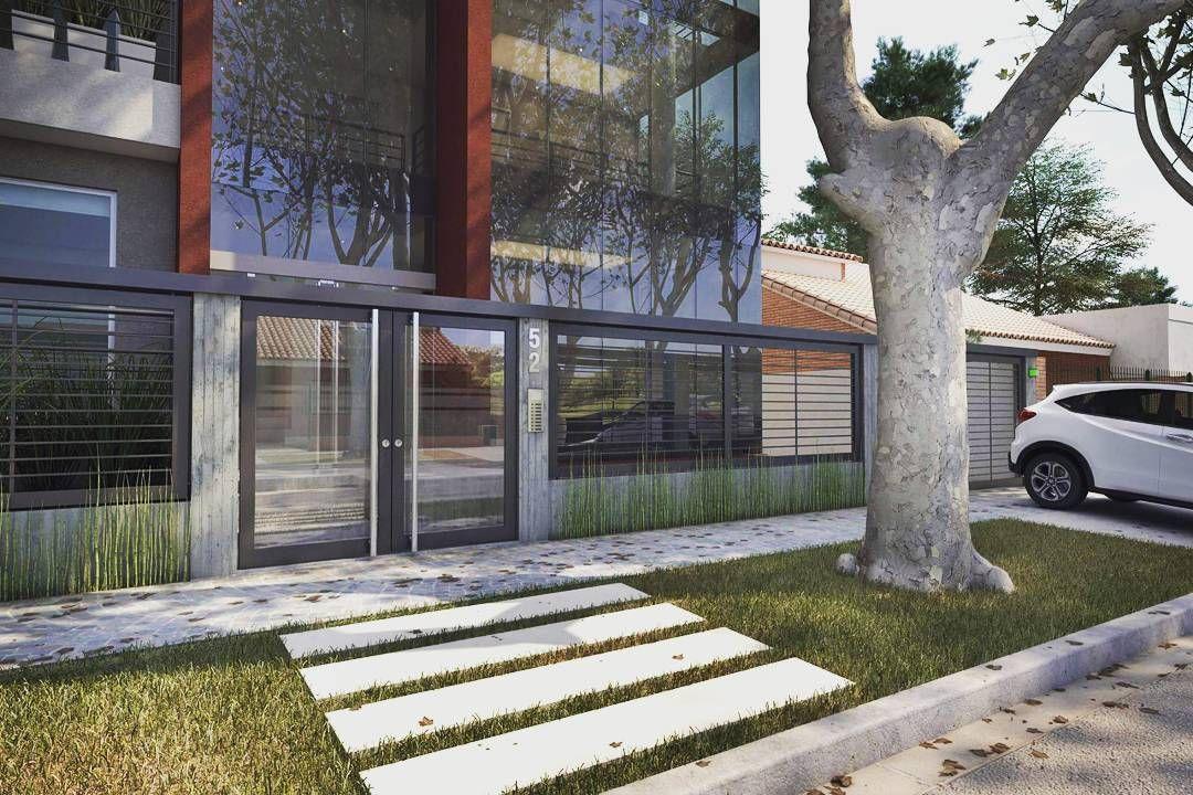11 Me Gusta 0 Comentarios Arq Leonardo Calampuca Leocalampuca En Instagram Proyecto De Viviendas En San Antonio De Padua Preventa En In 2020 Structures Sidewalk