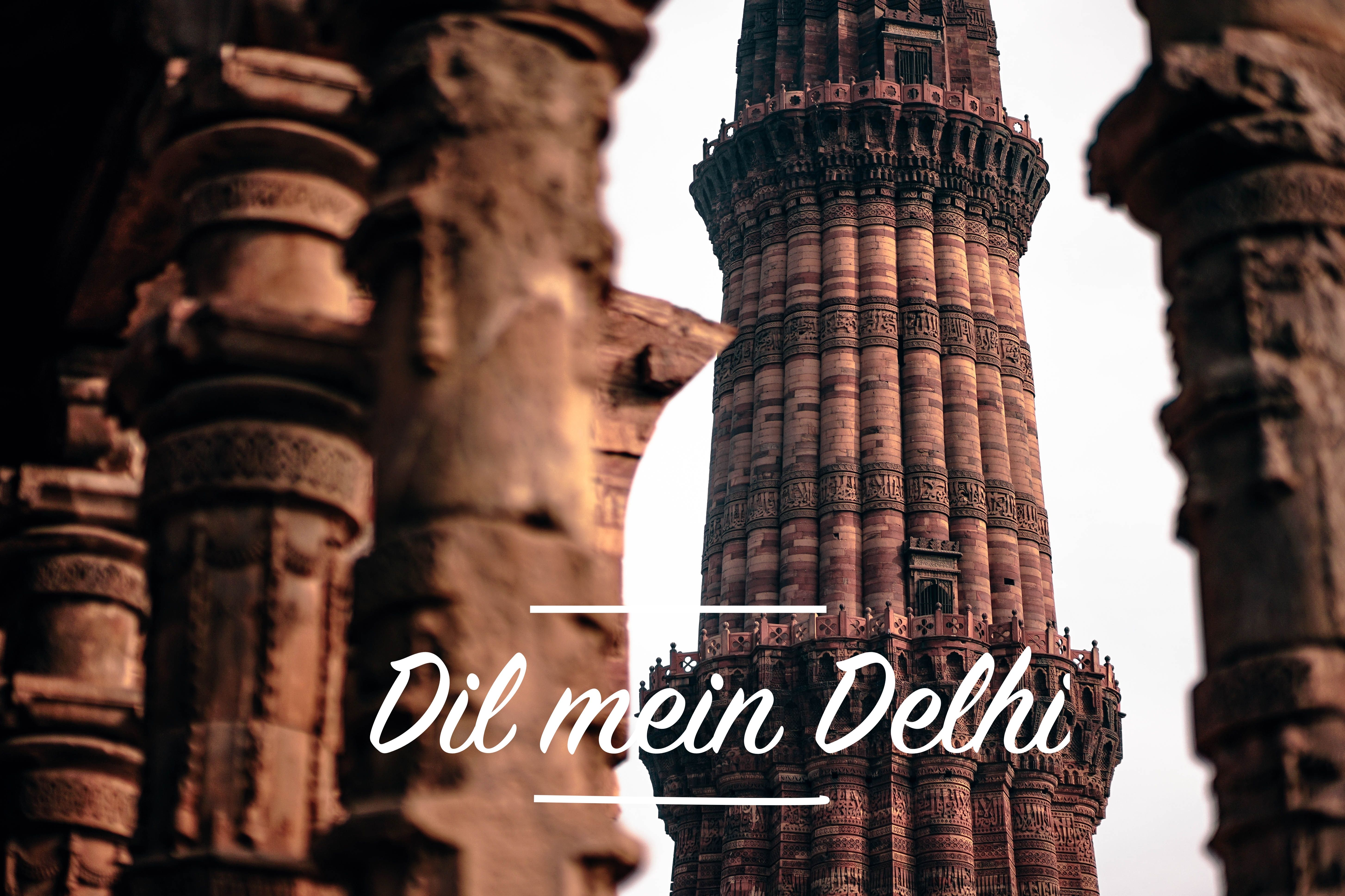 Dil Mein Delhi With Images World Heritage Sites Unesco