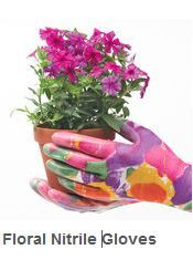 Dig These Colorful Garden Gloves Gardeners Supply Company Www