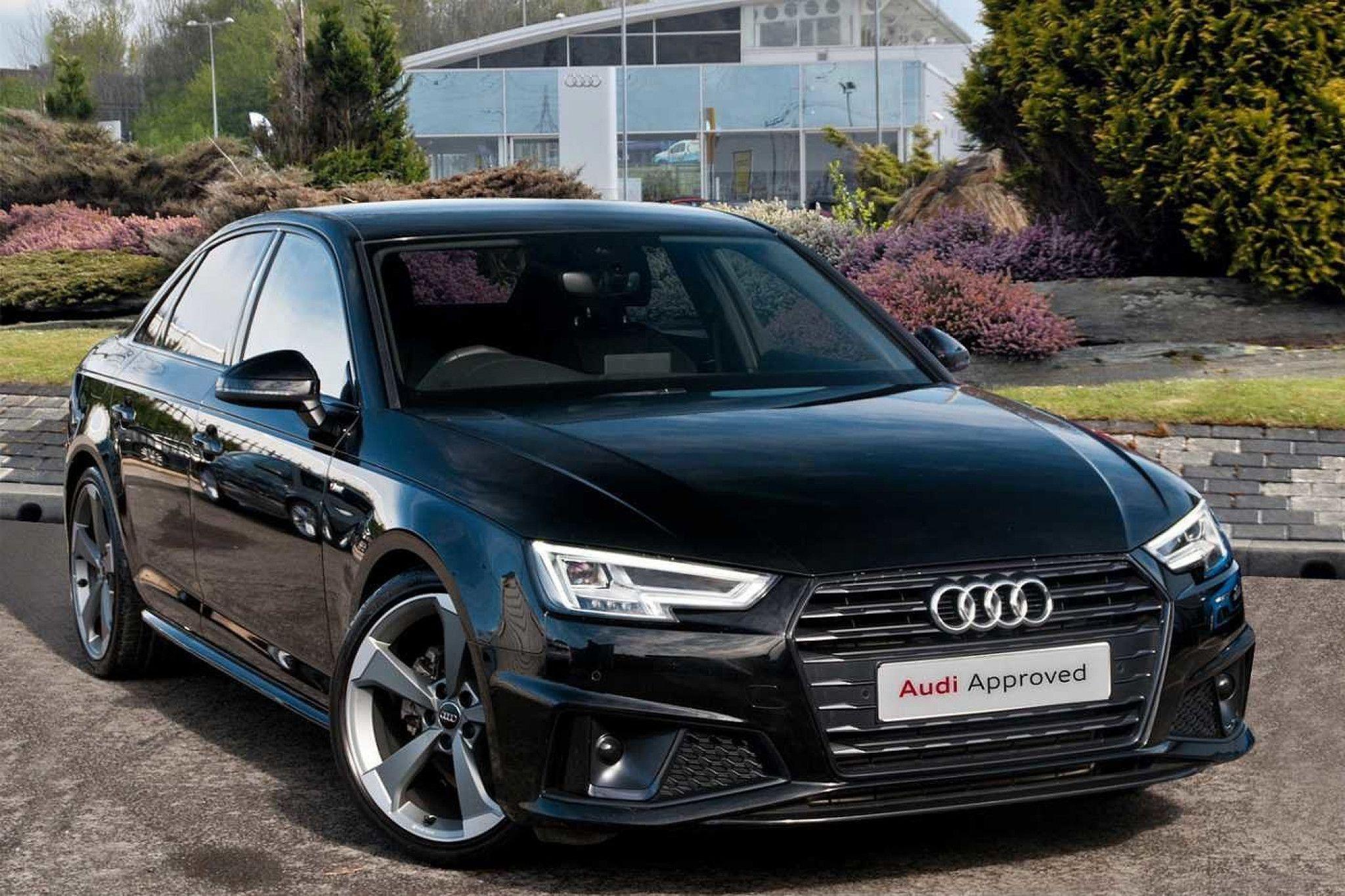 Kelebihan Audi A4 2020 Spesifikasi