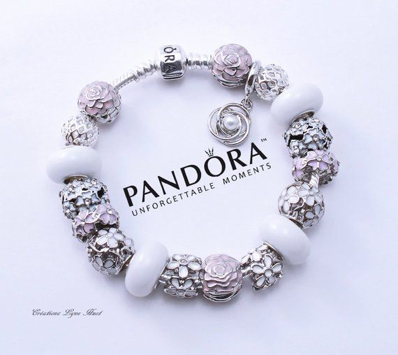Silver Or Charms 925 With Sterling Choose Bracelet Can Pandora You MjSqzGLpUV