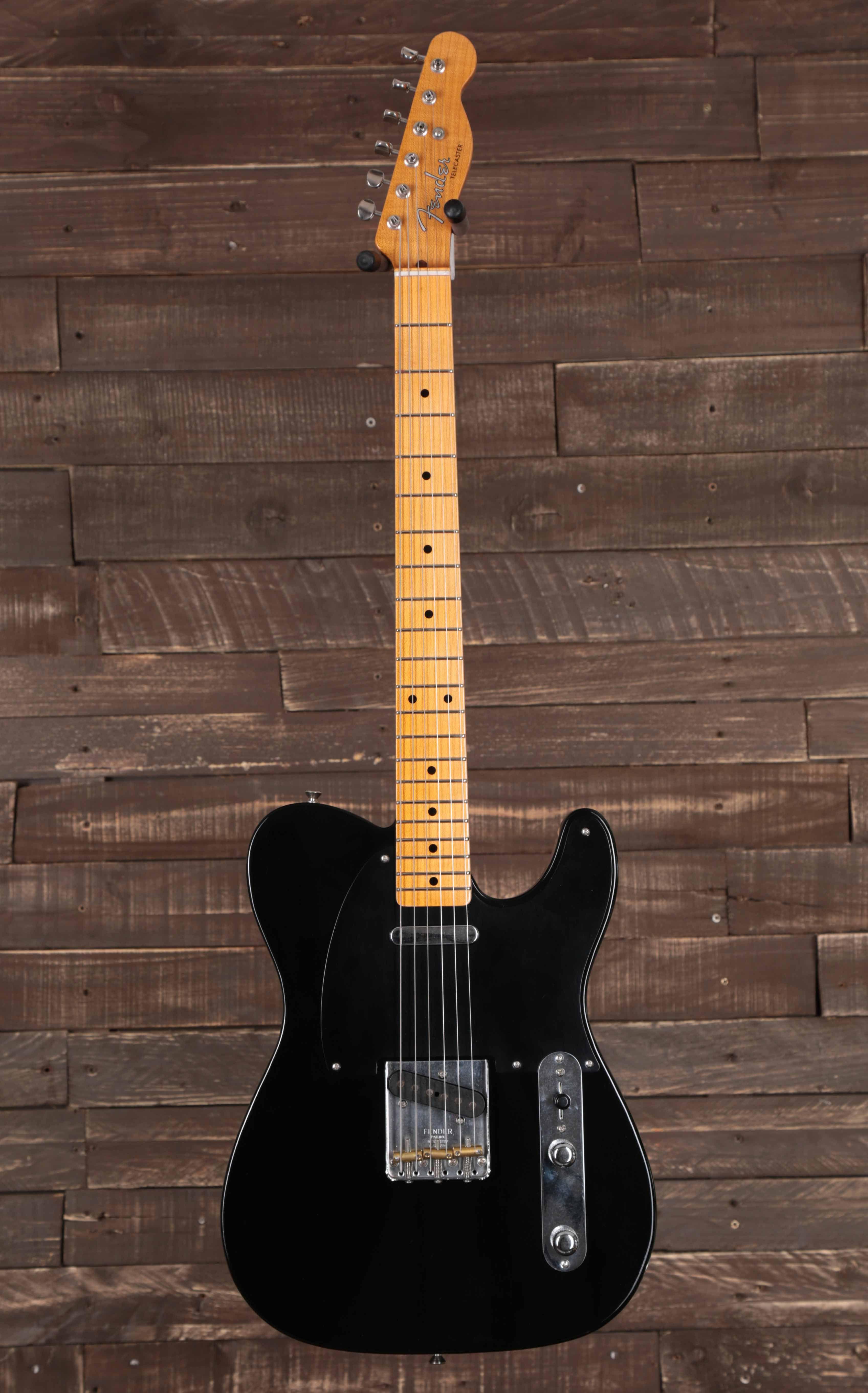 Fender Custom Shop Reissue 1952 Telecaster Lush Closet