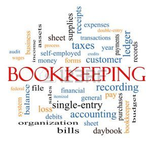 Xero Bookkeeping Services  Bookkeeping Services And Newspaper