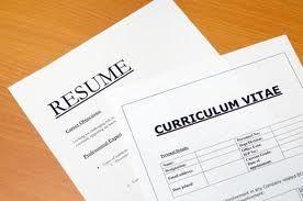 sample bio data resume curriculum vitae cv http www