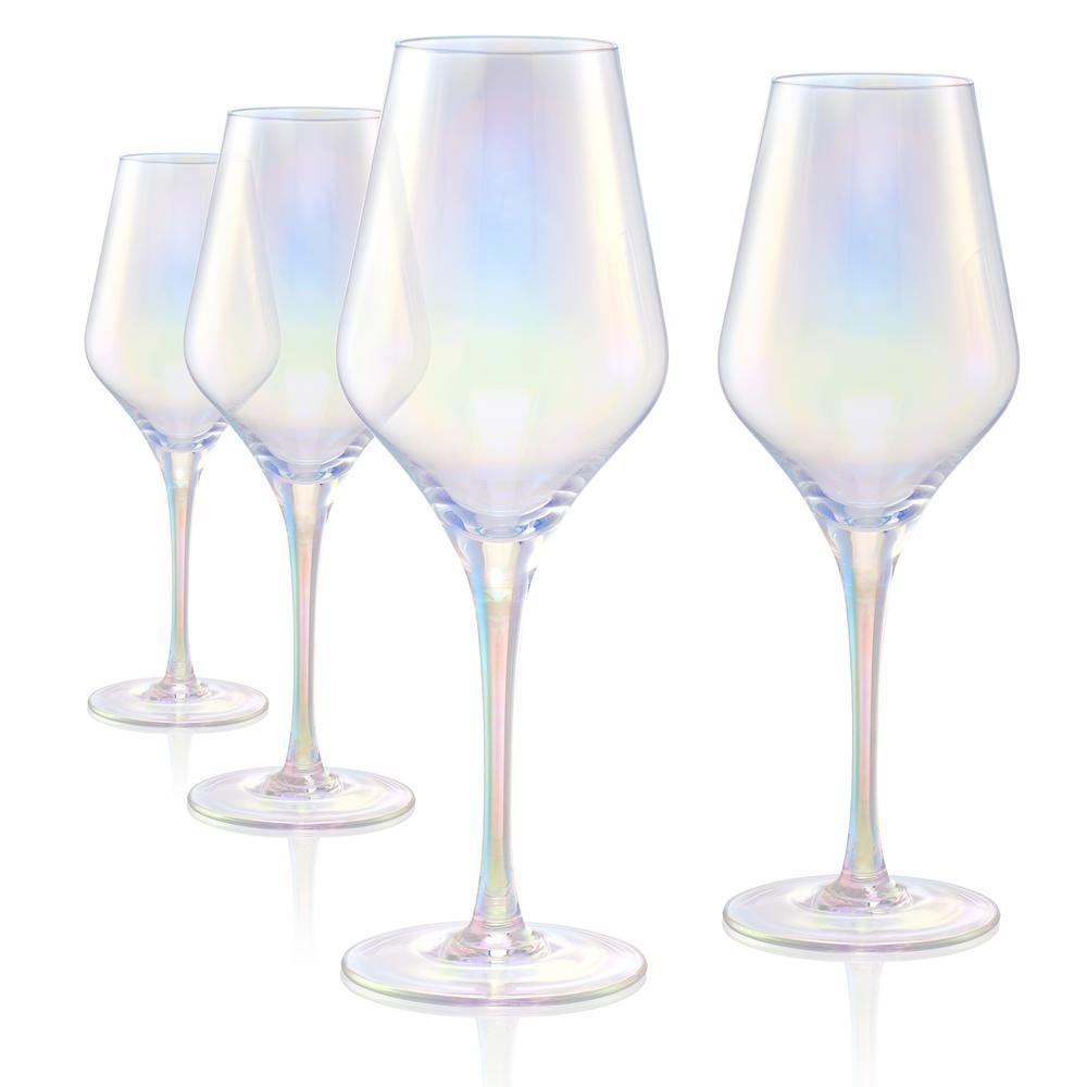 Lustre Glass