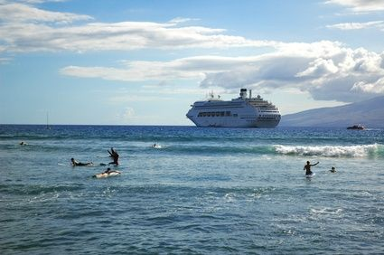 The Average Cost For A Wedding On A Cruise Wedding