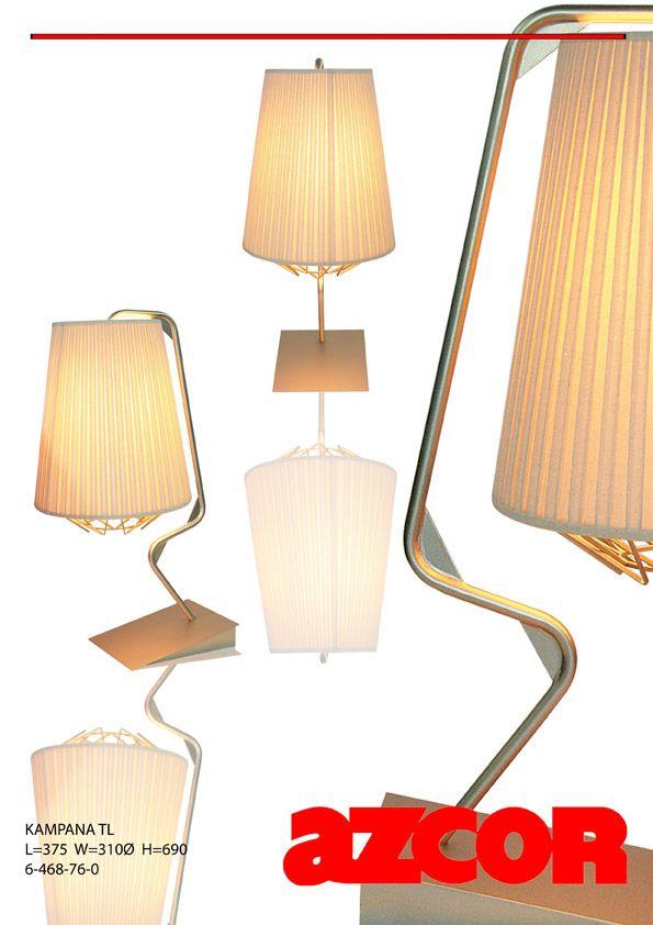 kampana tl 6 468 76 0 table lamp pinterest rh pinterest com