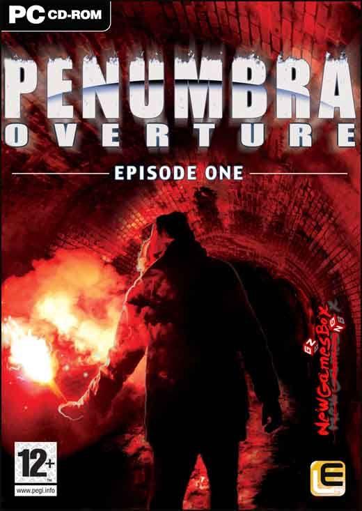download penumbra