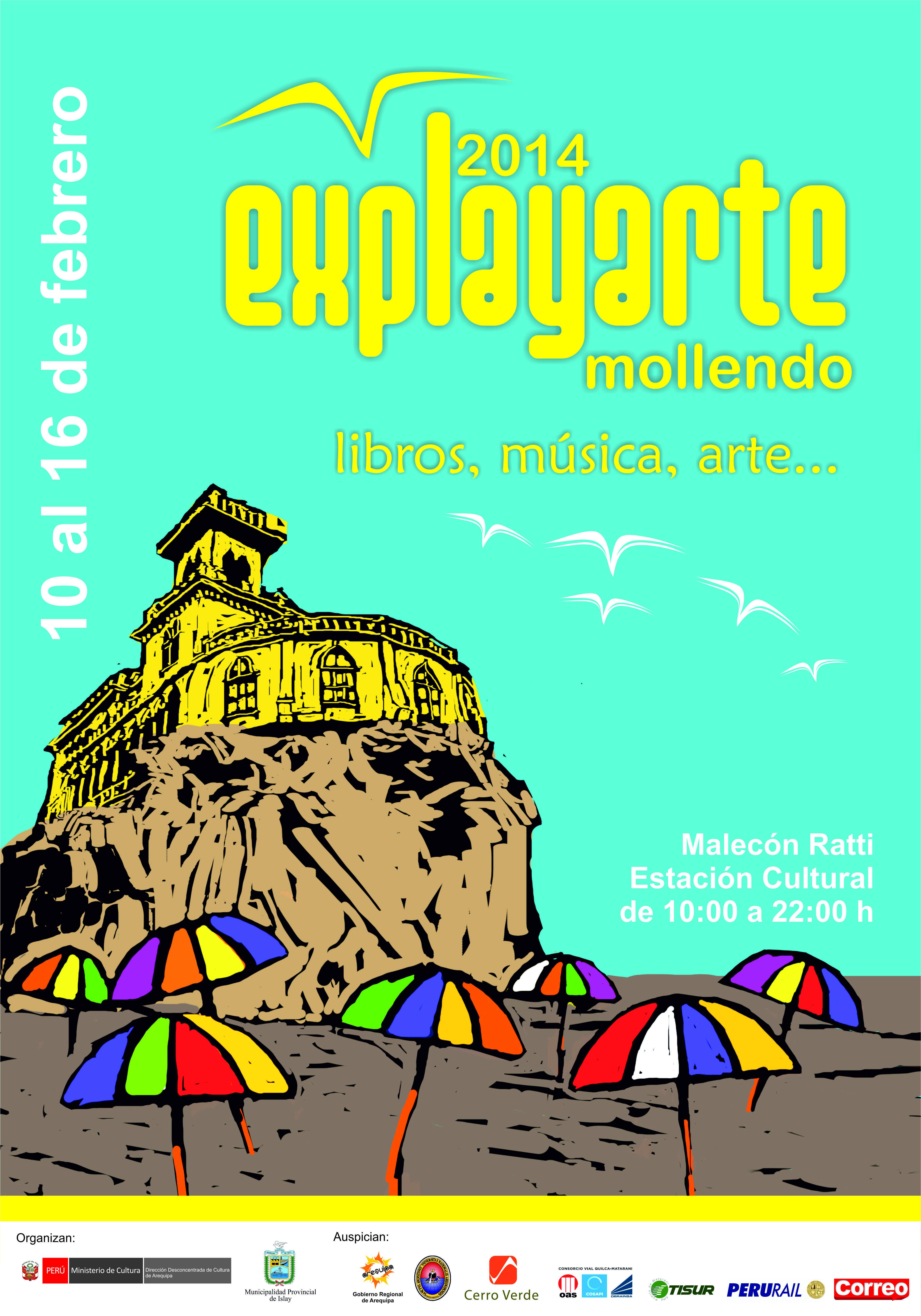 Veraneantes podrán disfrutar de lectura y espectáculos culturales http://hbanoticias.com/4127