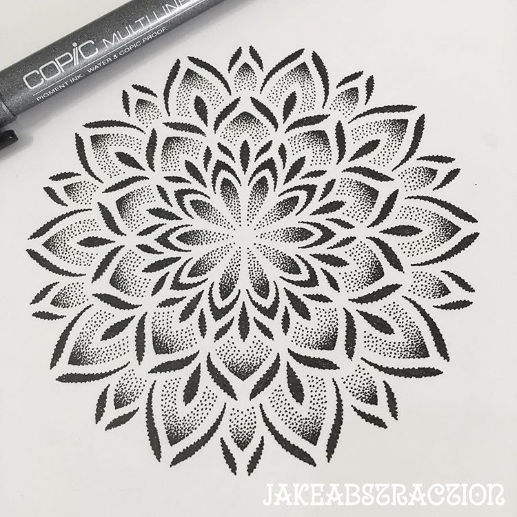 Photo of Geometric Inspiration | Inkstinct