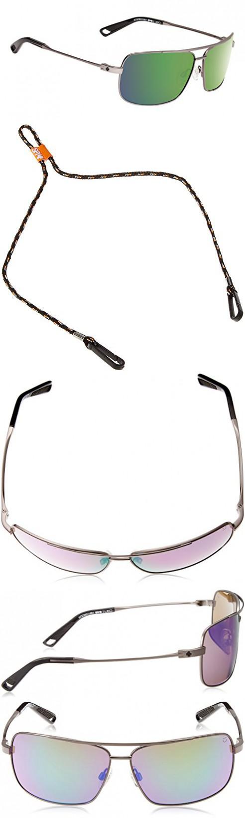 901b74d601827 Spy Optics Leo Aviator Sunglasses