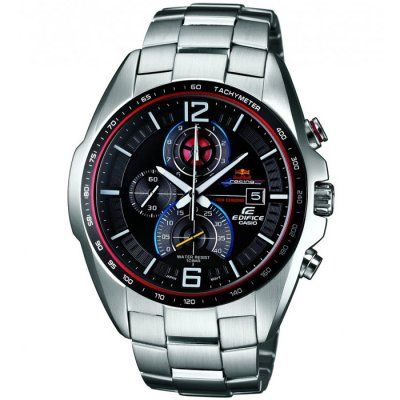 Casio - Edifice Red Bull Racing Limited Edition Watch - EFR-528RB-1AUER RRP cbbcf651e4