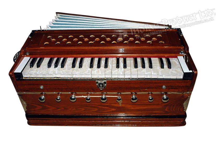 Image Gallery Harmonium Instrument