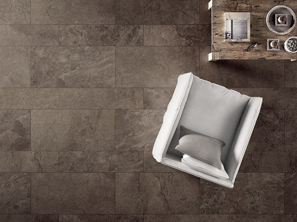 Full Body Porcelain Stoneware Floor Tiles With Marble Effect Stone Mix Stone Mix Collection By Italgraniti Bodenfliesen Kacheln Bodenbelag