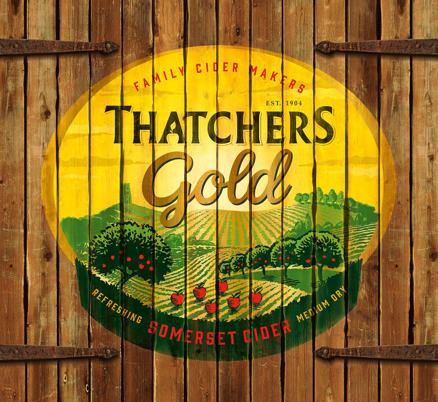 Pin on Thatchers Cider cake