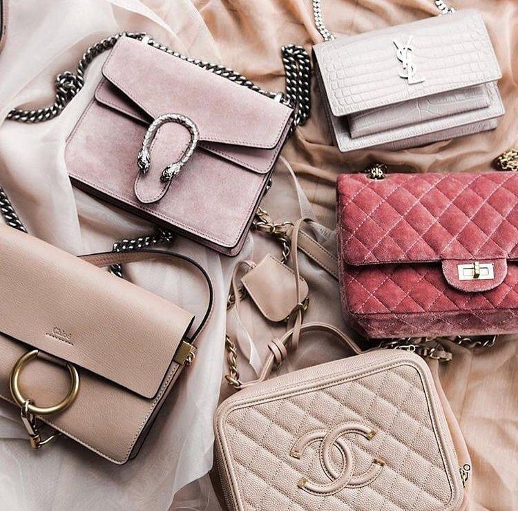 51009d8ee607 designer handbags luxury rich aesthetic ✨ pinterest: @pariswoods7 ✨  instagram: @paris.woods