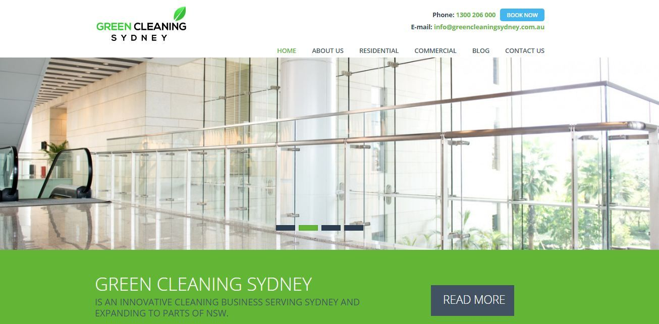 Bond Cleaning Sydney : commercial, office, pubs, clubs, hotels ...