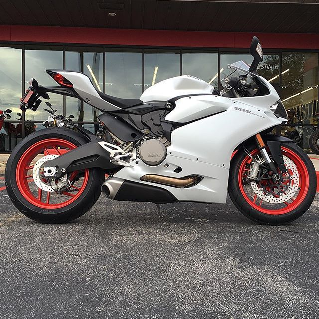 My Thoughts On The 959 Panigale After Miles 350 - Ducati ...