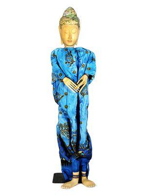 Batik Doll by APF Munn on Gilt Home