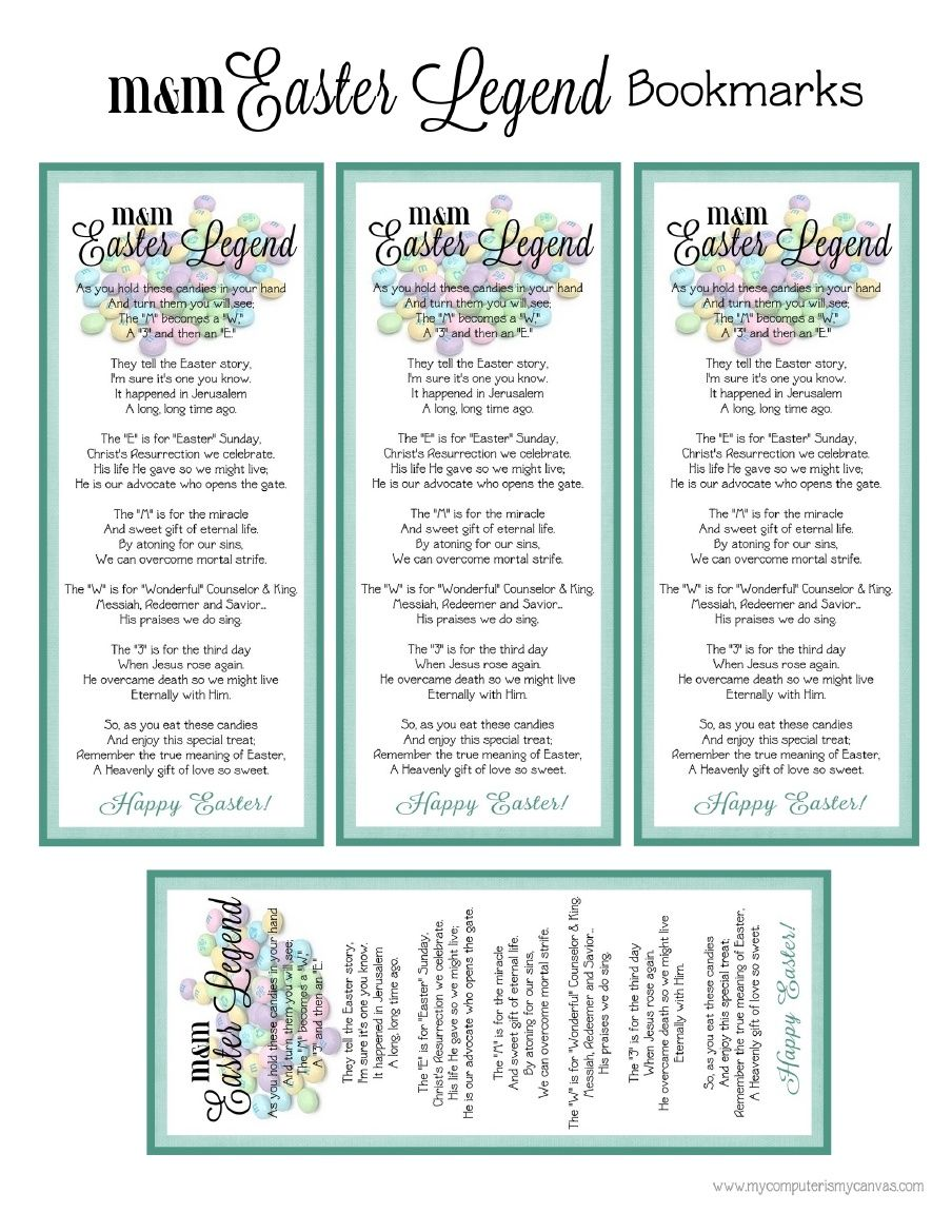Freebie easter mm poem printable scribd holidays freebie easter mm poem printable scribd negle Images