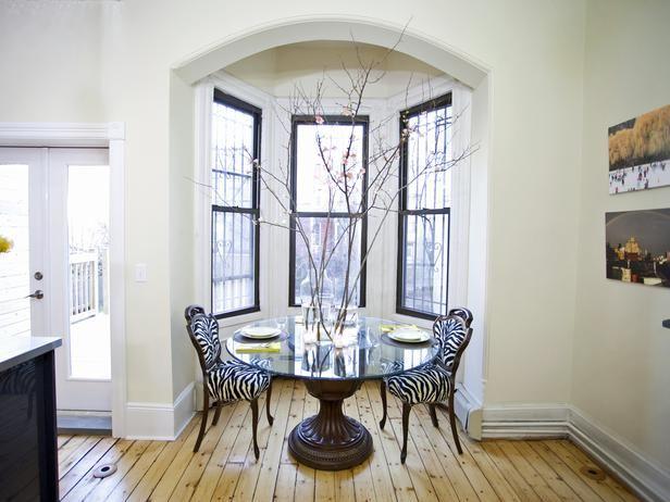 Traditional | Dining Rooms | Elinor Jones, Designer : Designer Portfolio : HGTV - Home & Garden Television