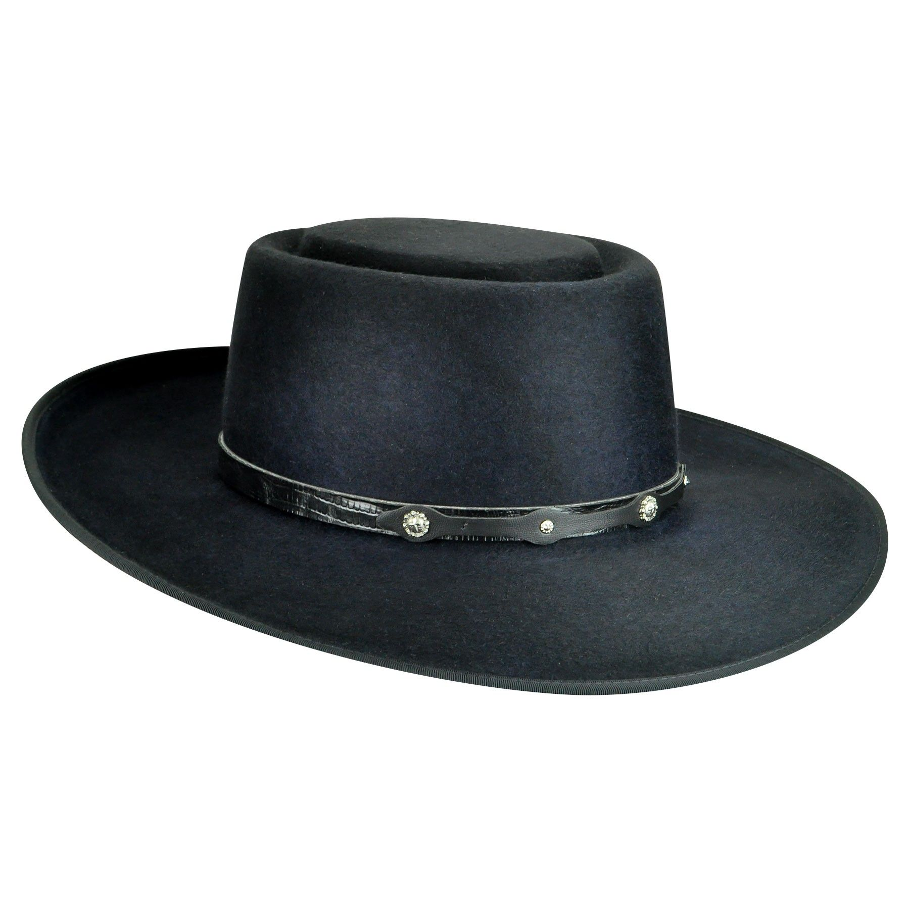Renegade by Bailey® Bianco Western Hat - hats.com  b8d91eca10ef