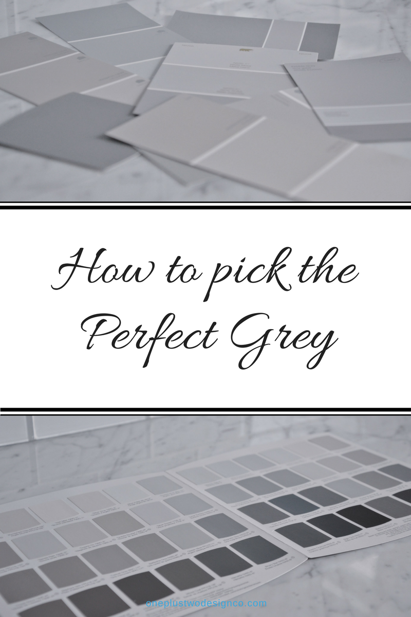 Looking For The Perfect Grey Paint Colour Your Home Decor Follow These 3 Easy Steps To Eliminate Confusion And Find That You Ll Love In