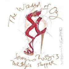 cerca disegni di scarpe rosse su pinterest - Cerca con Google