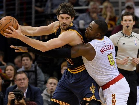 Rosen: Hawks Grounded in Ugly Loss to Cavaliers - For sure, the season is still young, but the Atlanta Hawks are (and will be) playing with one ultimate goal in mind — reaching the championship series. To do that, they'll eventually have to.....