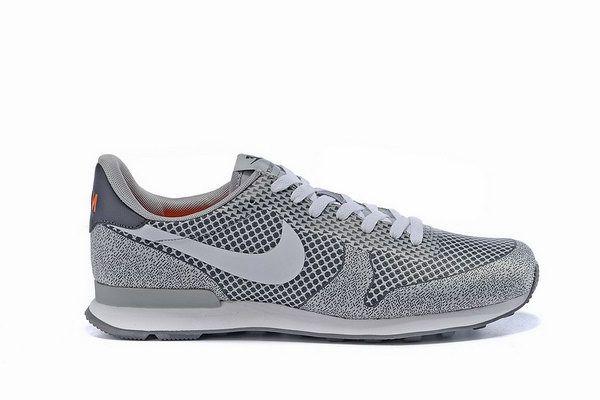 on sale de8b5 6742d Mens Nike Internationalist Jcrd Woven Grey Charcoal 40-44 Hong Kong