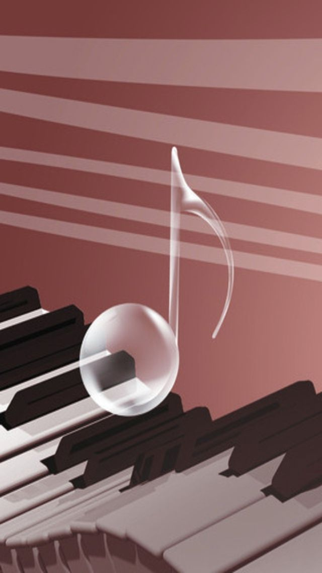 Music Iphone Wallpaper Background Music Wallpaper Music